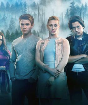 The CW Released Premiere Dates For Riverdale, The Flash & Batwoman!
