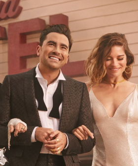"""""""The Internet Is Going To Turn On Me!"""": Schitt's Creek Wins Every Comedy Category At The Emmys"""