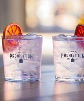 Did You Know That You Can Now Get A Home-Delivered Gin Subscription Box?