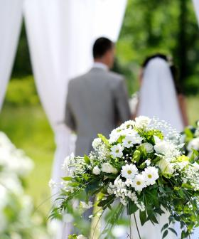 Couple Sparks Outrage Online After Wedding 'Un-Invitation' Is Leaked