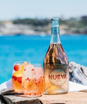 Kyle's Nueva Sangria Set To Be In BWS- Only If You Vote!