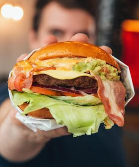 Stop EVERYTHING! Carl's Jr Is Coming To Sydney!