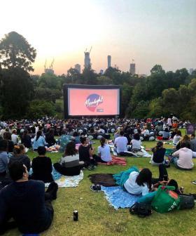 Moonlight Cinemas Are Returning This Summer!