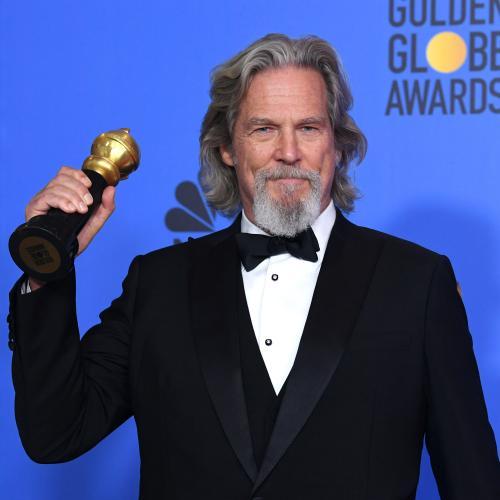 """I'm Starting Treatment"": Actor Jeff Bridges On Cancer Diagnosis"