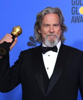 """I'm Starting Treatment"": Actor Jeff Bridges On Cancer Diagnosis"