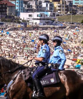 Sydney Beaches Reach Capacity Threatening NSW Virus Streak