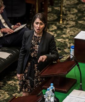 Gladys Berejiklian Stays As NSW Premier But The Fight Isn't Over