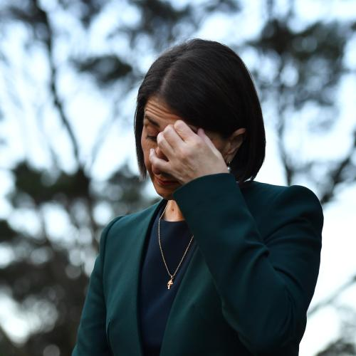 Gladys Berejiklian Reveals How She Feels About Love After THE Scandal