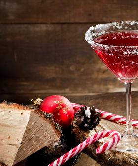 There's A Chrismas Gin-Palooza Coming To Sydney