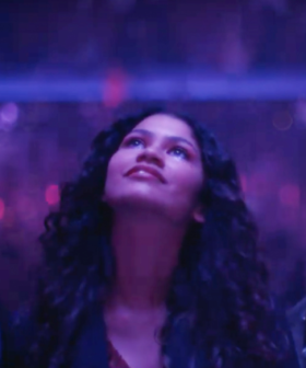 Zendaya Discloses Two Special Episodes Of Euphoria Are Dropping Before S2