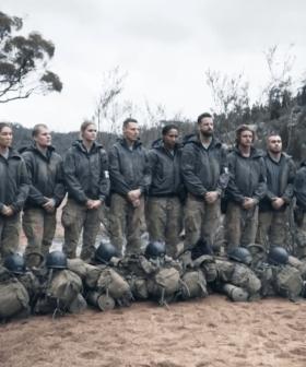 SAS Australia's Firass Dirani Rips Into His Fellow Contestants For Their Attitudes On The Show