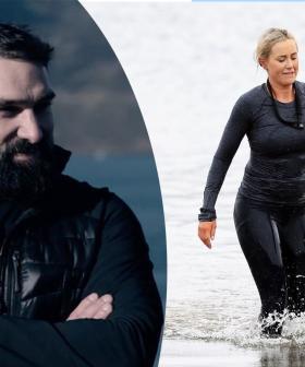 SAS Australia's Ant Middleton Reveals Why He Believes Roxy Jacenko Quit The Show