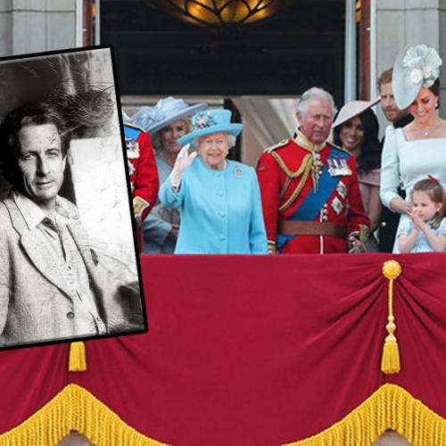 Royalty Expert's Shock Opinion Of Buckingham Palace