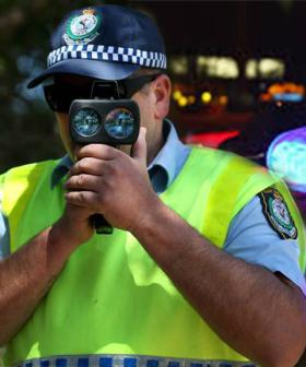 Double Demerits For NSW Long Weekend FROM TODAY!