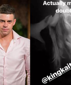 MAFS Michael Goonan Is Now Snogging This Ex-Bachie Contestant