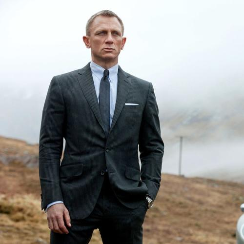 "Producers Of James Bond Say That Next Bond ""Doesn't Need To Be A White Man"""