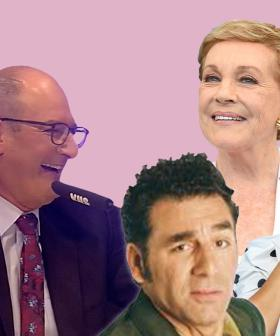 Sunrise's Kochie Reveals The Worst Celebrity He Has Interviewed