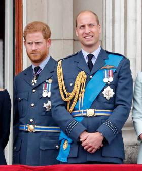 Kate Middleton's Uncle Tells Meghan & Harry To 'Shut The F### Up'