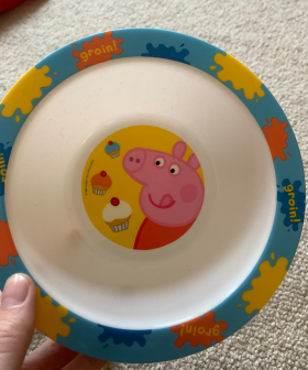 Mother Embarrassed After Her Peppa Pig Purchase Is Naughtier Than Expected