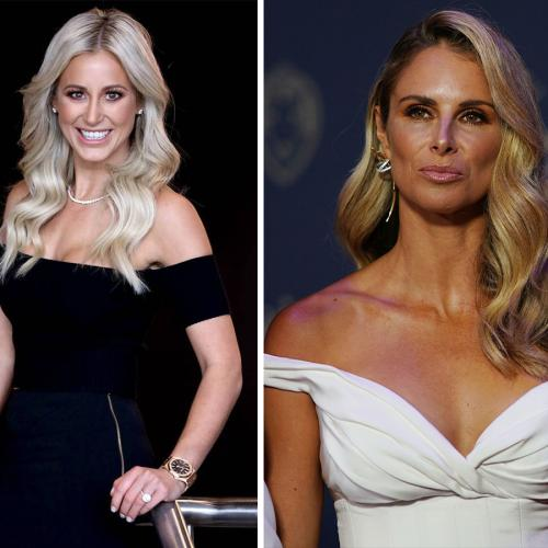Roxy Jacenko And Candice Warner Are No Longer Friends After SAS Australia Fall Out