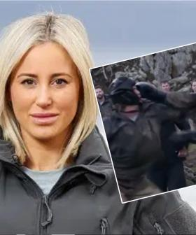 Roxy Jacenko Slams Honey Badger Nick Cummins After Shock Punching Of Contestant Sabrina Frederick