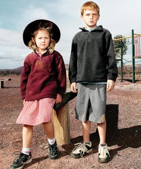 Children Being Sent Home With Nose Bleeds As Western Sydney Schools Lack Shaded Outdoor Areas