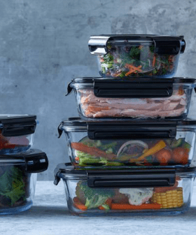 Woolworths Are About To Start Giving Away Free Glass Food Containers