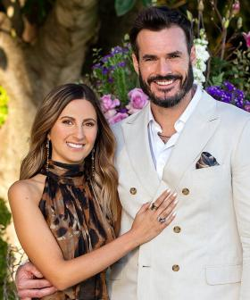 The Bachelor Couple Locky & Irena Reveal The Difficulties Of Living Together For The First Time