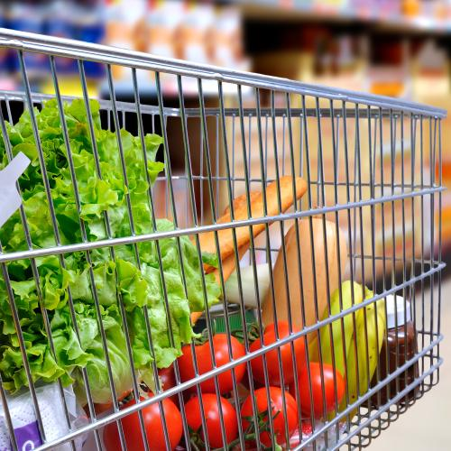 Did You Know You Can Help Those Living Through Difficult Times Just By Doing Your Weekly Groceries?