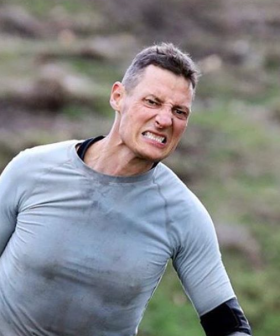 SAS Australia's Merrick Watts Reveals Just How Intense The Show Gets As It Nears The Finale
