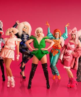 RuPaul's Drag Race UK Season 2 Is Coming To Stan!