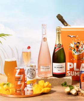 BWS Is Giving Away $7 MILLION Worth Of Prizes & Free Booze!