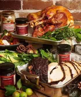 Chargrill Charlie's Can Cater Your Christmas Feeds This Holiday Season!