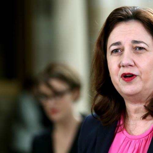 Queensland To Shut Border To Sydney Residents