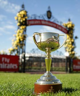 This List Of Banned Racehorse Names Makes For An EPIC Melbourne Cup Prank