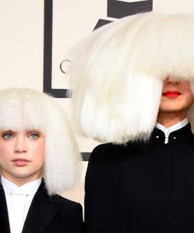 """This Is Really Disappointing"": Sia Slammed For Not Casting An Autistic Actor In Her New Film"