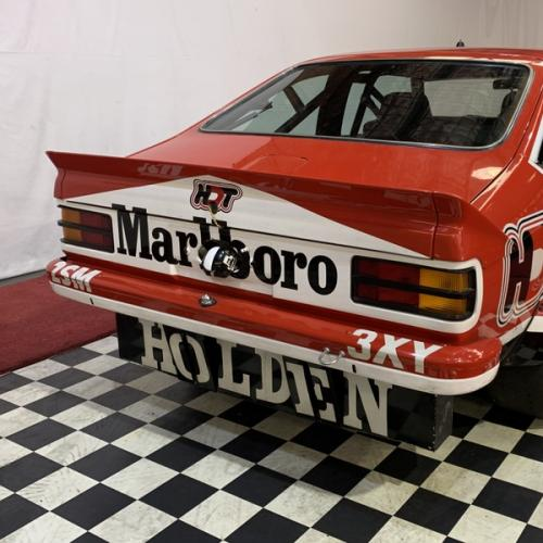 Iconic Holden Set to Exceed $1 Million At Australian Auction!