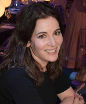 Nigella Lawson Had A Legit TV Segment On How To Butter Your Toast