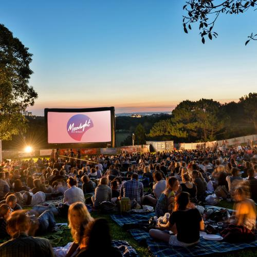 ACTION! Moonlight Cinema Announce National Season Dates!
