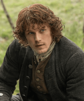 Sam Heughan On How Different Outlander Will Be Due To COVID-19 Pandemic  