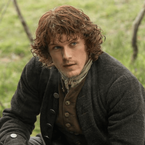 Sam Heughan On How Different Outlander Will Be Due To COVID-19 Pandemic  ​
