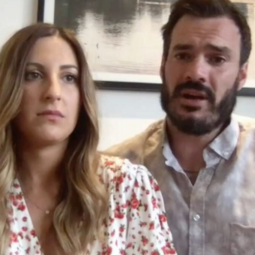 The Bachelor Winner Irena Opens Up About Her Struggles After The Series Finished