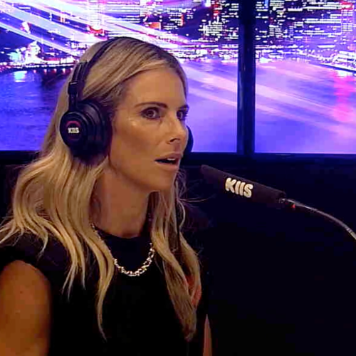 SAS Australia's Candice Warner Incredibly Upset About Loss Of Friendship With Roxy Jacenko