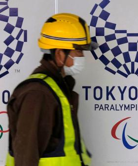 Tokyo Olympic Games To Be Cancelled: Report