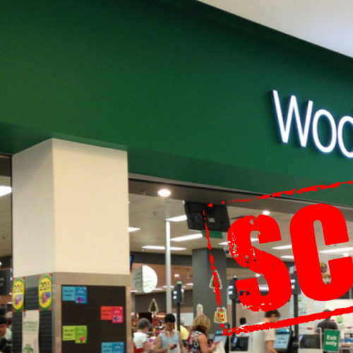 Woolworths Customers Warned Against A Post That Has Already Tricked 50,000 Aussies