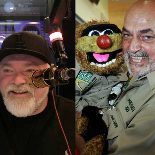 Remember Agro? He's Just Opened Up On His Biggest Regret About Kyle Sandilands!