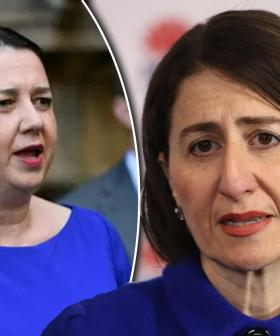 Annastacia Palaszczuk IGNORES Texts From Gladys Berejiklian About Reopening Border