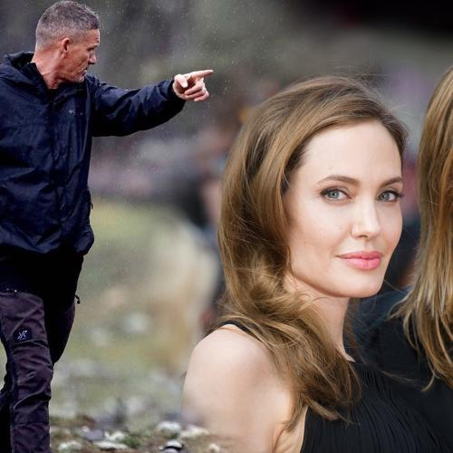 SAS Australia's Instructor Billy Billingham Spills What Being Brangelina's Bodyguard Was Like