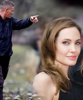 SAS Australia's Instructor Billy Billingham Spills What Being Brangelina's Bodyguard Was Like
