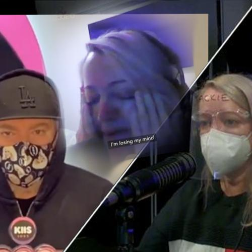 Coronavirus' Insane Effect On The Kyle & Jackie O Show